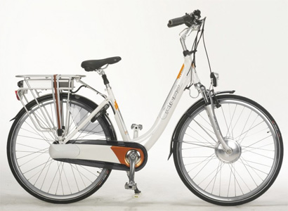crosscycle europe e city 9800 ht blue elektrische fietsen. Black Bedroom Furniture Sets. Home Design Ideas