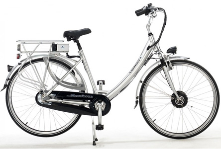 Silent Force Electric 103 Elektrische fiets