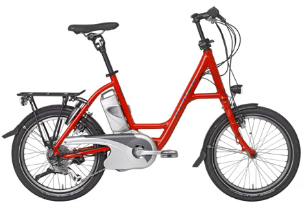 Flyer I-SY Light Premium Elektrische fiets
