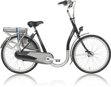 Spiksplinternieuw Sparta ION Entree   Elektrische fietsen XD-97