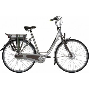 Gazelle Orange Pure Innergy goud Elektrische fiets