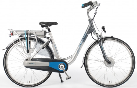 Union Switch-2010 Elektrische fiets